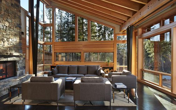 FINNE Architects, Seattle: HOME