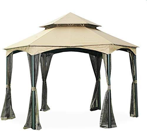 Amazing Offer On Garden Winds Replacement Canopy The Southbay
