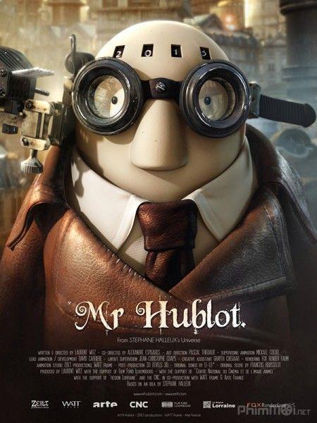 Phim Ngài Hublot