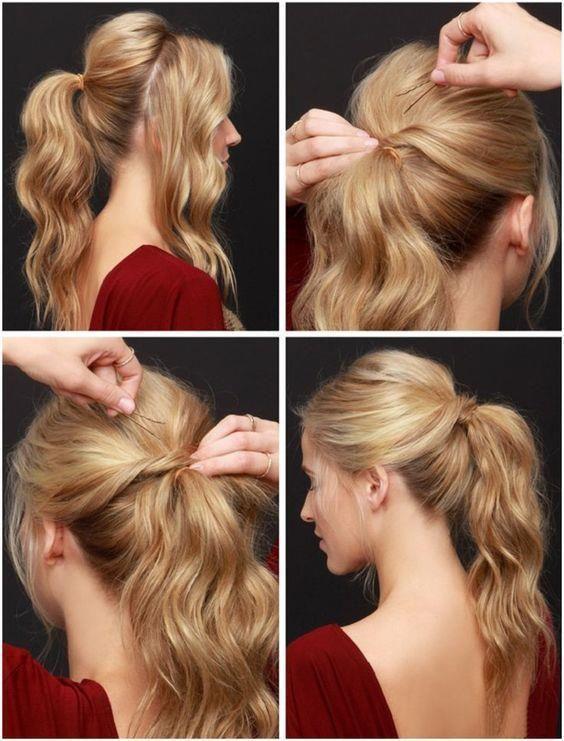 Neuefrisureen Club Frisuren Einfach Haar Styling Buro Haare