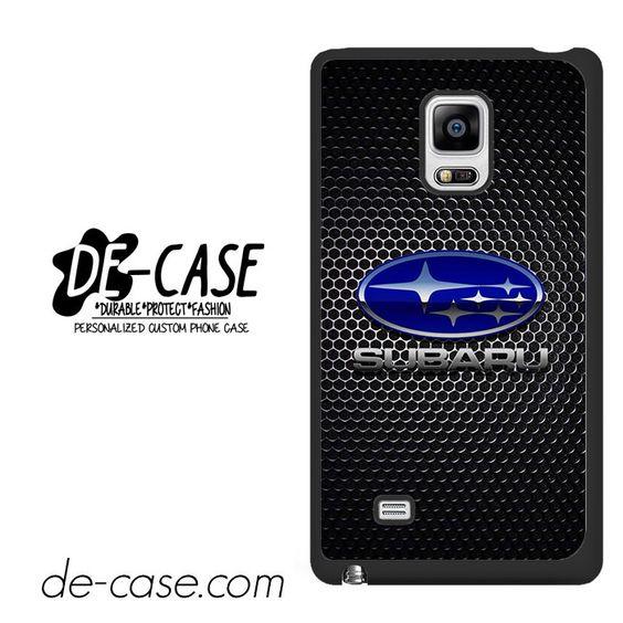 Subaru DEAL-10226 Samsung Phonecase Cover For Samsung Galaxy Note Edge