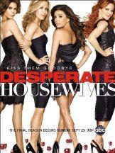 Desperate Housewives (TV series 2004-2012) - IMDb
