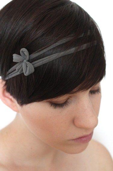 Nylon Headband