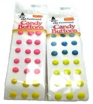 make own candy buttons