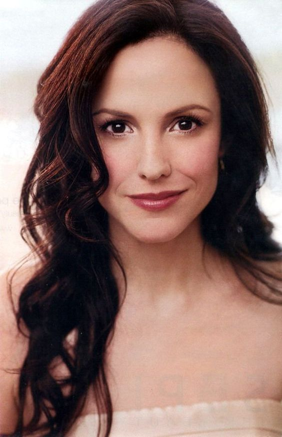 Mary-Louise Parker is an American actress, known for her lead role on Showtime's…