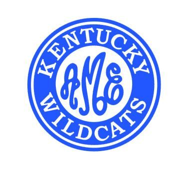 Kentucky Wildcats monogram instant download cut file - SVG DXF EPS ...