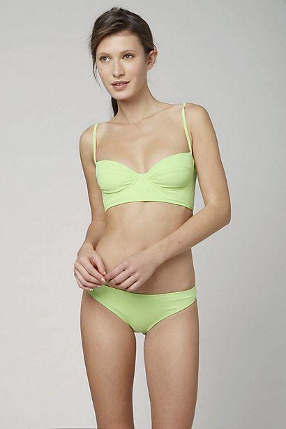 perfect simple bikini