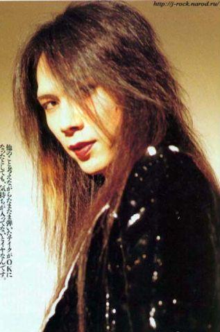 Heath - x japan
