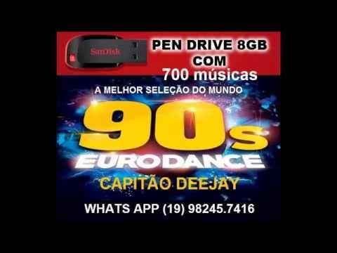 Dance 90 91 92 93 94 95 96 97 98 99 O Melhor Pack De Musicas Ou