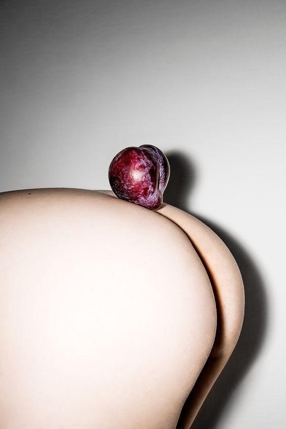 Artur Birkle Série Salada de frutas