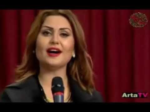 Səbnəm Tovuzlu Chanim Gozum Music Ana Video
