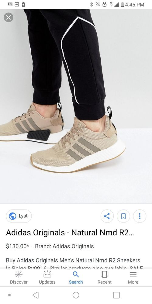 ADIDAS ORIGINALS NMD_R2 BOOST BY9916 TRACE KHAKI TANSIMPLE