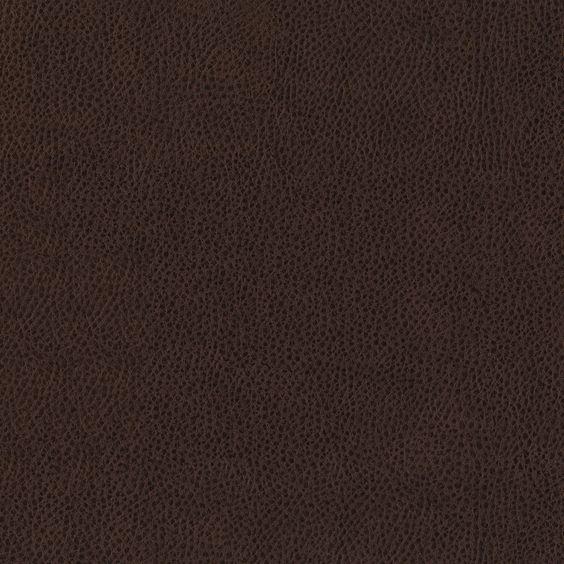 Howard Elliott Avanti Pecan Full Platform Bedroom Set - Kit and Cover