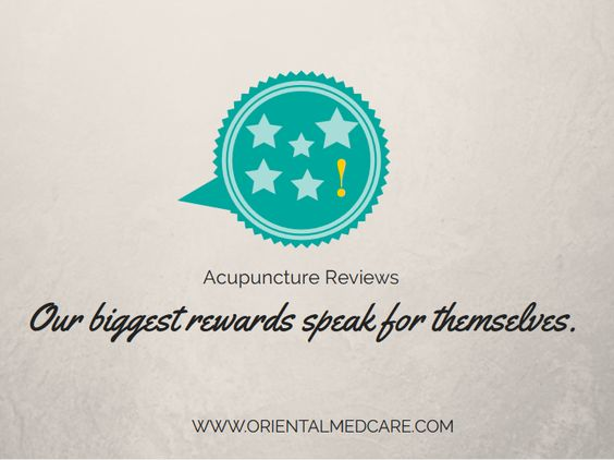 Our acupuncture reviews ARE our BIGGEST awards and REWARDS. Check out first hand testimonials on how Chinese medicine has worked for our patients. #acupuncture #Minneapolis #reviews #testimonial #natural #relief #orientalmedicine