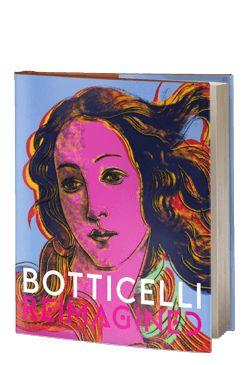 #BookReview: Botticelli Reimagined by Mark Evans & Stefan Weppelmann http://sandiegobookreview.com/botticelli-reimagined/