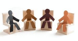 I gruppi di Auto Mutuo Aiuto: cosa sono e per cosa sono indicati.