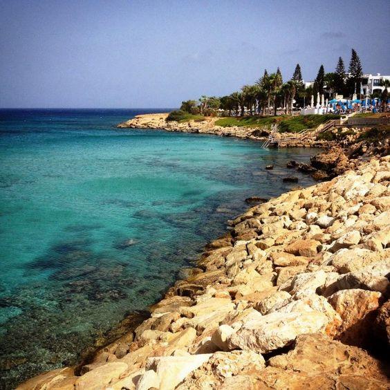 Traumziel Zypern!