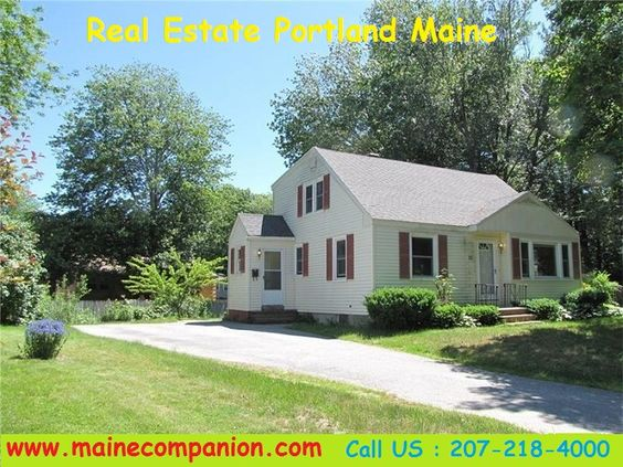 The best  Real Estate Portland Maine agents in Maine dealing in listed properties help in building a strong reputation in the market. The properties listed in the market help in ensuring a long-term economic viability, when compared to the direct sellable properties. Call us @  207-218-4000. For more details visit @  http://mainecompanion.com/portland-maine-real-estate/