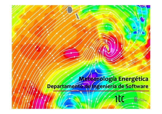 Resultado de imagen de METEOROLOGIA ENERGETICA