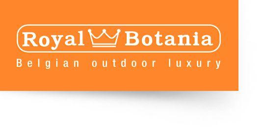 Royal Botania - Belgian outdoor luxury
