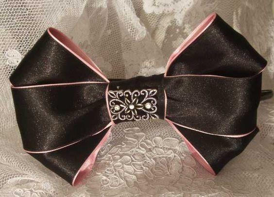 Triple bow