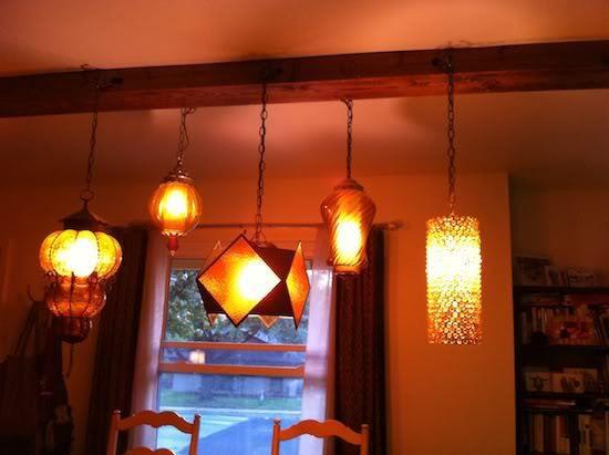 Off Center Lighting Solutions Dining