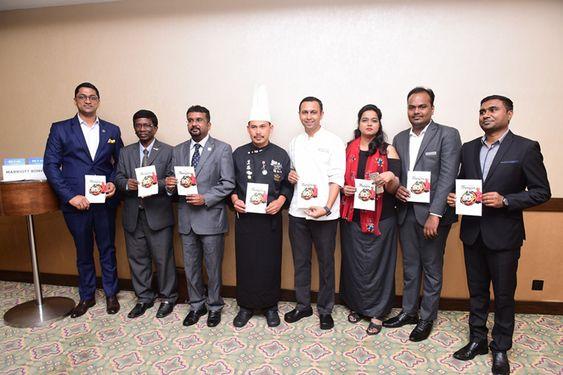 Malaysia to Chennai Exclusive Food Festival Announcement Press Meet