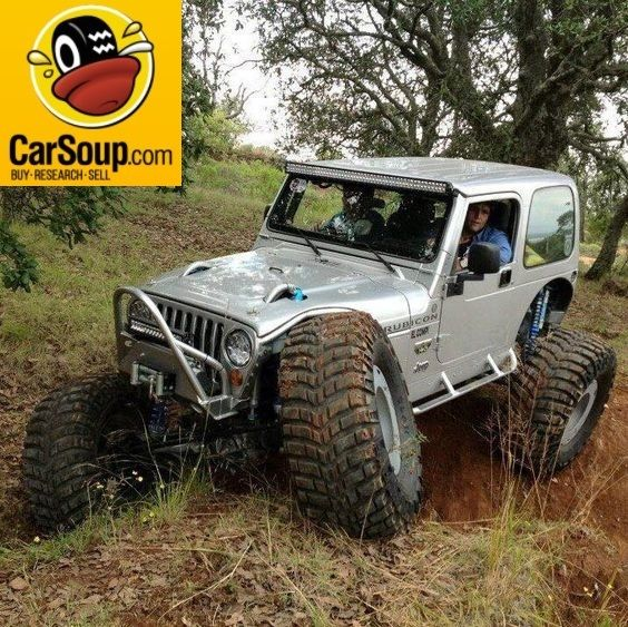 Jeep Freak Of The Day Jeep Cars Offroad Jeep Badass Jeep