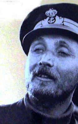 ✠ Carlo Fecia di Cossato (25 September 1908 - 27 August 1944) Committed suicide.