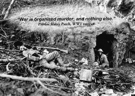 world war one armistace day