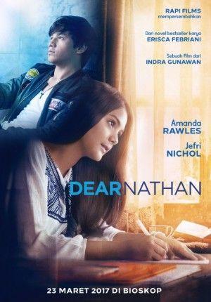 Nonton Dear Nathan (2017)