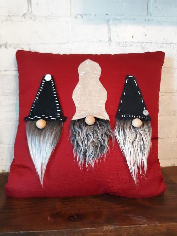 Gorgeous Christmas Pillows