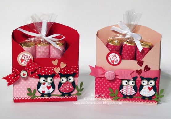 valentine's day box swap