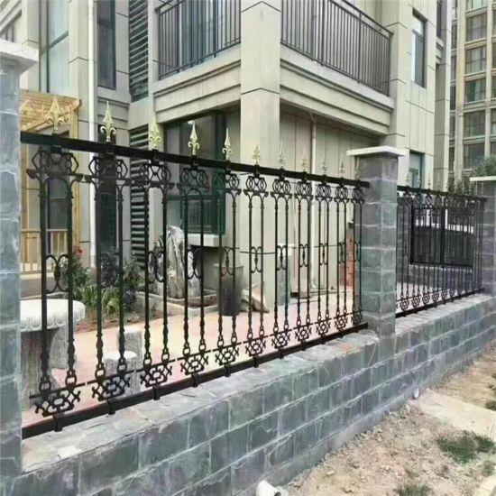 Metal Fence Designs Di 2020