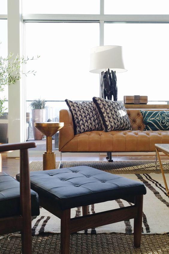 Nơi bán sofa da thật tphcm chất lượng