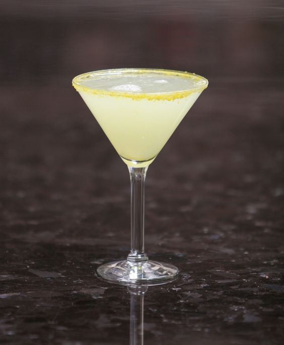Lemon martini, Lemon head and Drink recipes on Pinterest