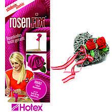 #Rosen #Rosenfix #Satinband