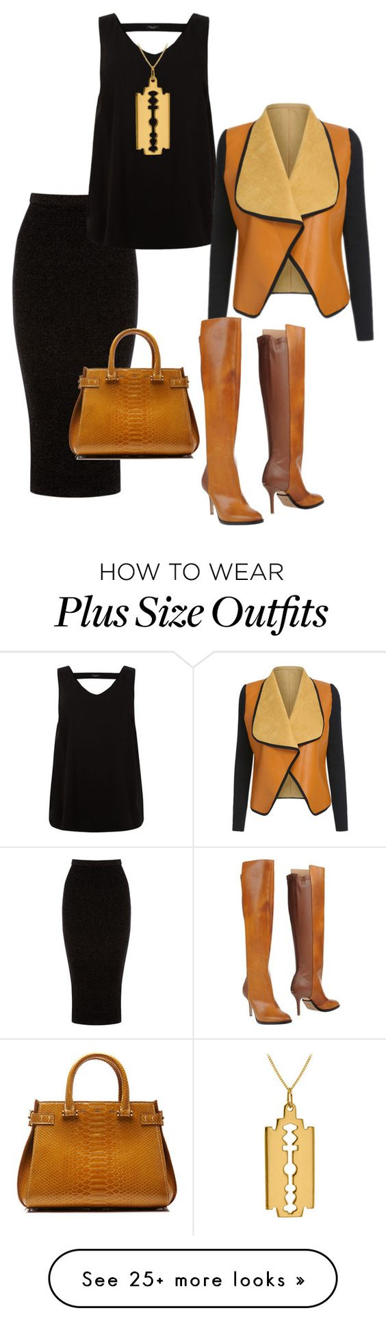 """Untitled #1597"" by styledbycharlieb on Polyvore featuring mode, Warehouse, Maison Margiela, VBH et True Rocks"