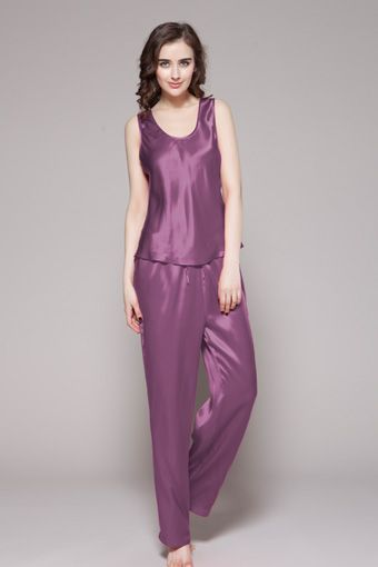 Lilysilk high quality pajama sets offer effortless comfort and ...