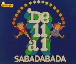 Sabadabadaaa