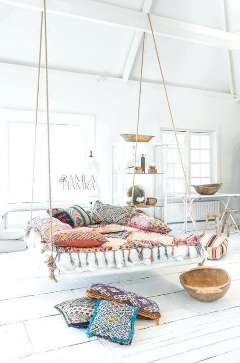 Boho Beach Bedroom Ideas Scandi Style Living Room Decor Home Decor