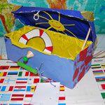 Sommer im Koffer, Klasse 4, Anke Kremer