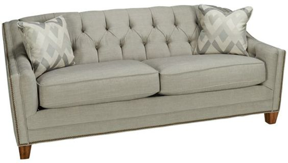 flexsteel dorea sofa with nailhead sofas for sale in ma nh ri furniture furniture upholstery pinterest living rooms