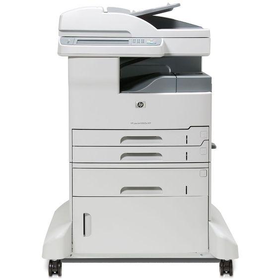 HP LaserJet M5035X Multifunction Printer