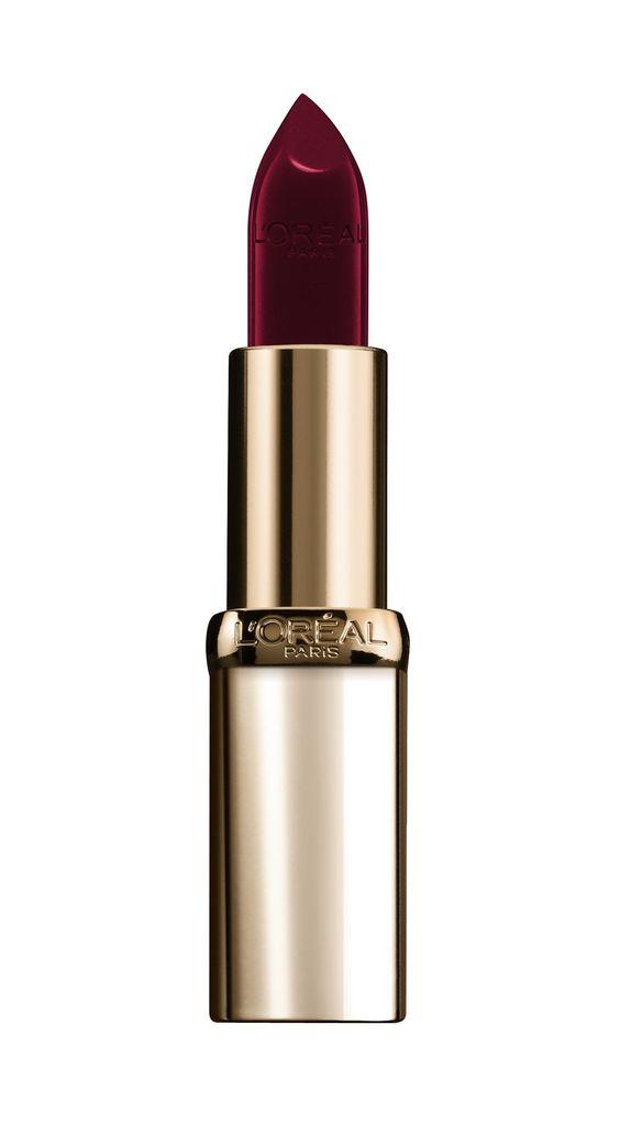 L'ORÉAL PARIS Color Riche le Rouge à Lèvres Prune Mat 430 Mon Jules 24 g: Amazon.fr: Beaut&eacute et Parfum