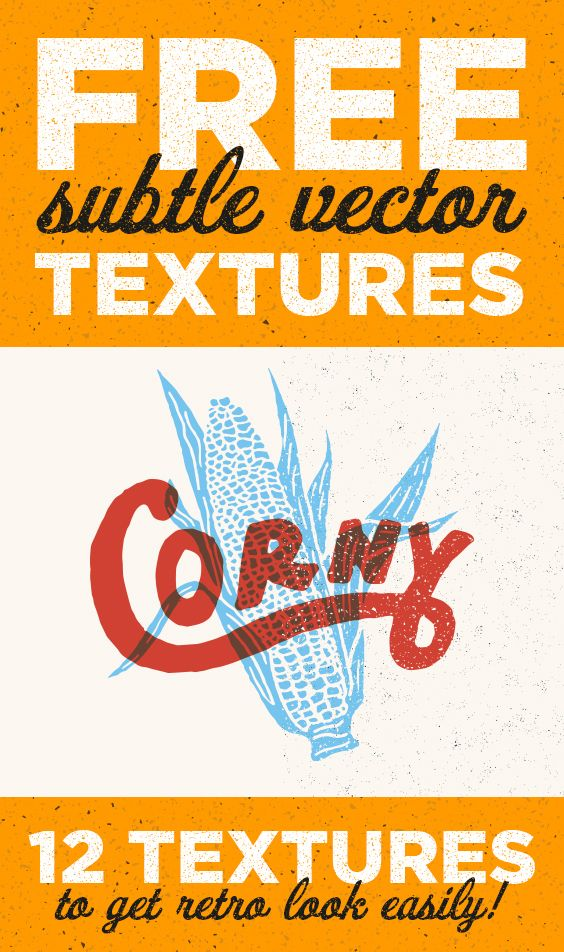 12 Free Subtle Vector Textures Helps You To Get Retro Effect Easily Great For Adding Textures In Adobe Photoshop Or Adobe Free Textures Texture Free Photoshop