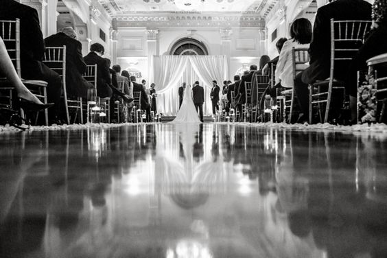 biltmore ballroom wedding : atlanta wedding photographer : vue photography : it takes two events