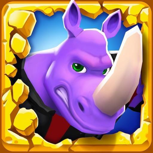 Rhinbo  Endless Runner Game v1.0.1.2 (Mod Apk Money) http://ift.tt/2evH0KB