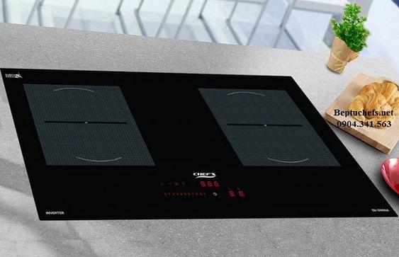 Tại sao bếp từ Chefs EH DIH666 vừa ra mắt đã gây sốt thị trường