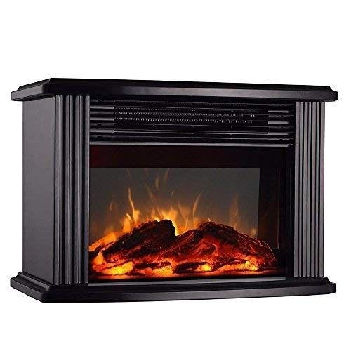 Electric Fireplace Heater Mini Stove Portable Free Standing Fire Flame Space New Walltowallproducts Electric Fireplace Portable Fireplace Fireplaces For Sale